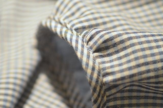 Costura Avanzada en Casa Sagnier: Blusa japonesa