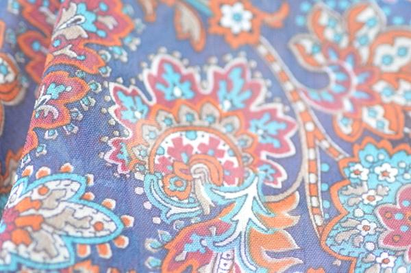 Blusa para mujer (Burda Style 2012/12 modelo 119)/ Cinta moldeable de fliselina