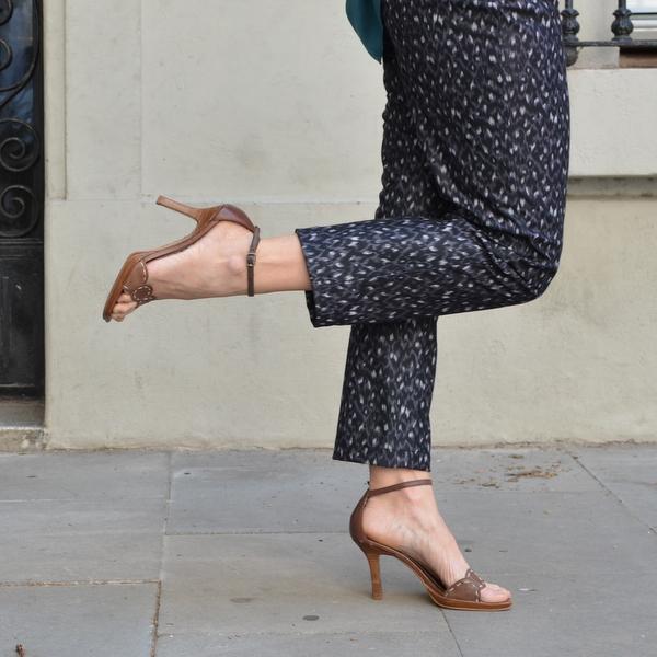 Pantalón (Burda Style 2013/03 modelo 104)