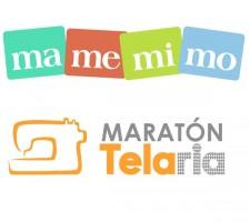 Mamemimo en la Maratón Telaria