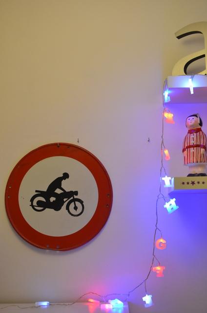 Decoración navideña: la habitación de los niños