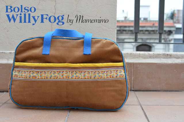 Bolso Willy Fog