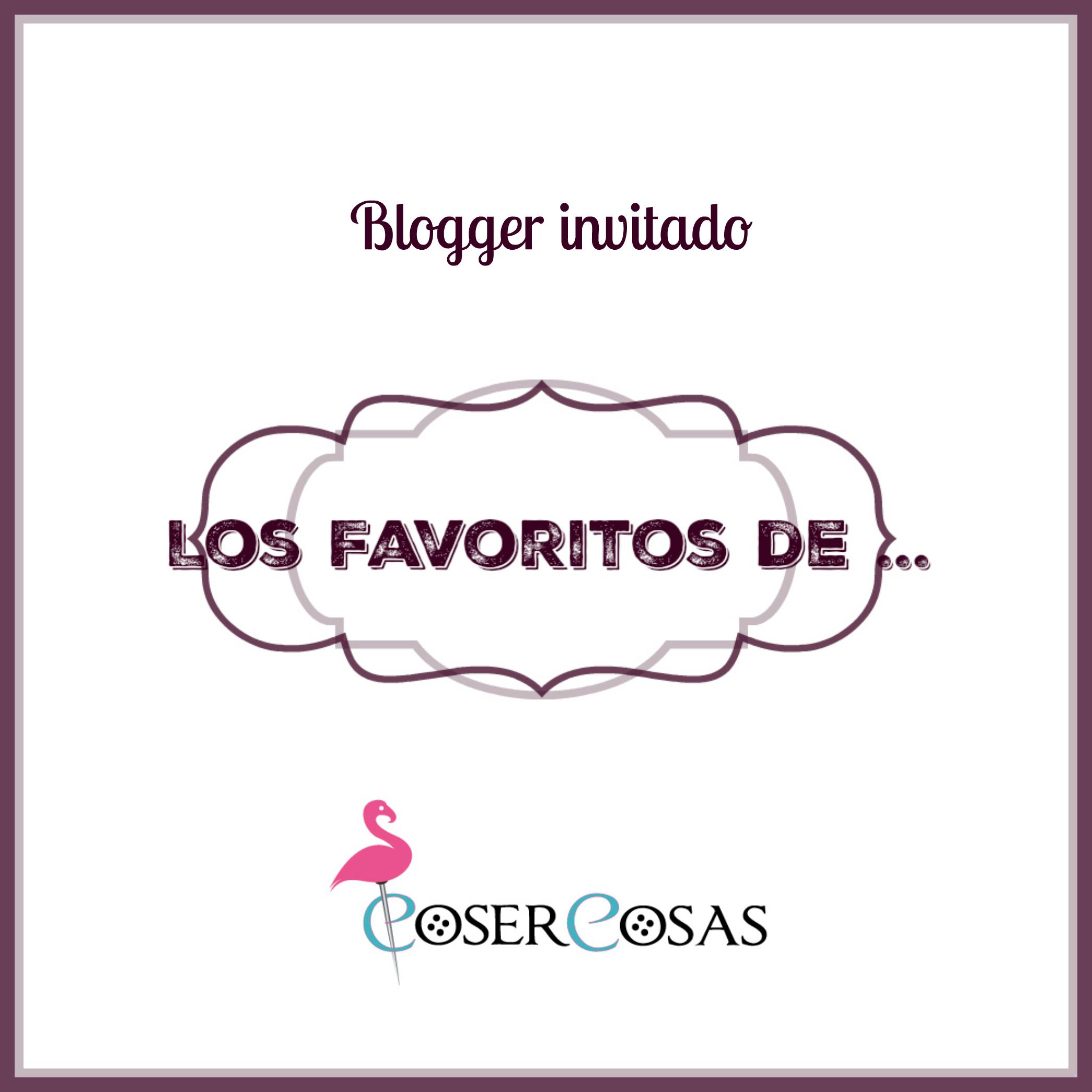 Mis favoritos de CoserCosas.es