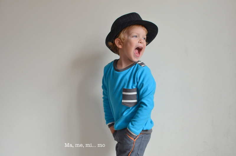 Kids Clothes Kids. Día 3