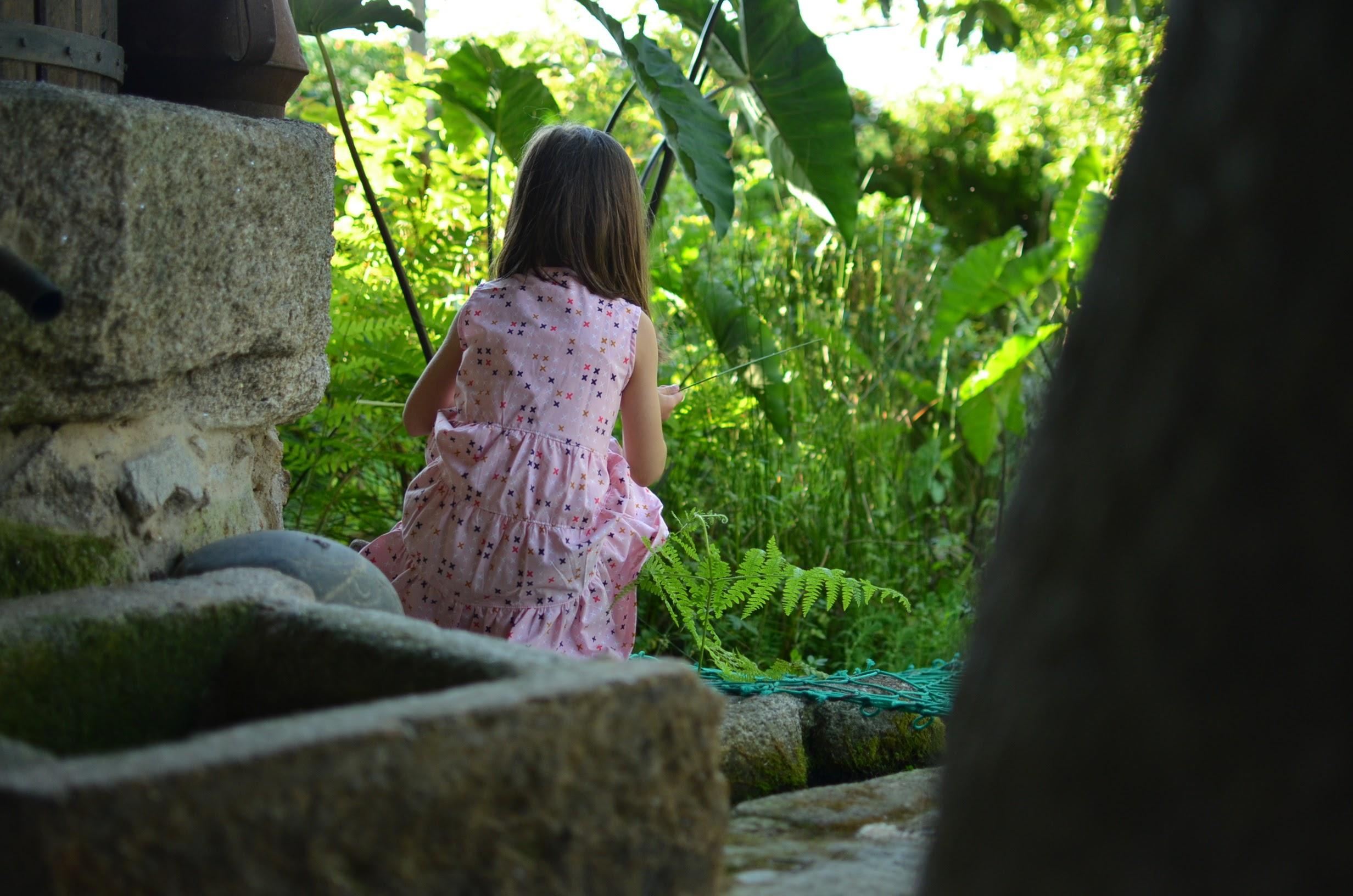 Inspirate en verano con Mamemimo y Diario de Naii