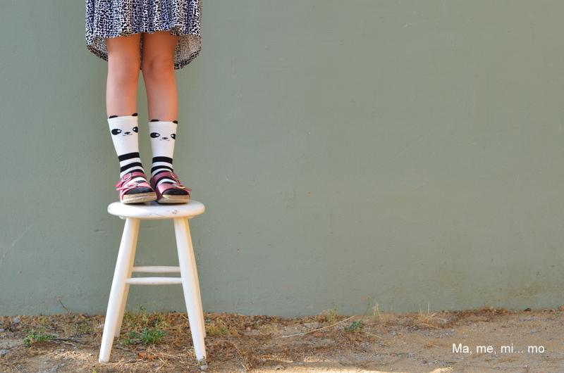 Inspírate en verano con Mamemimo día 9: Confy Knit Dress