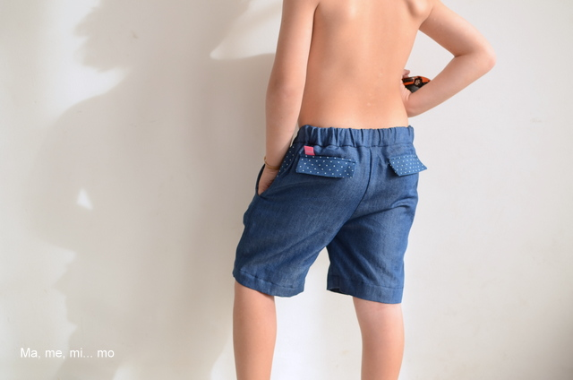 Morocco Pants