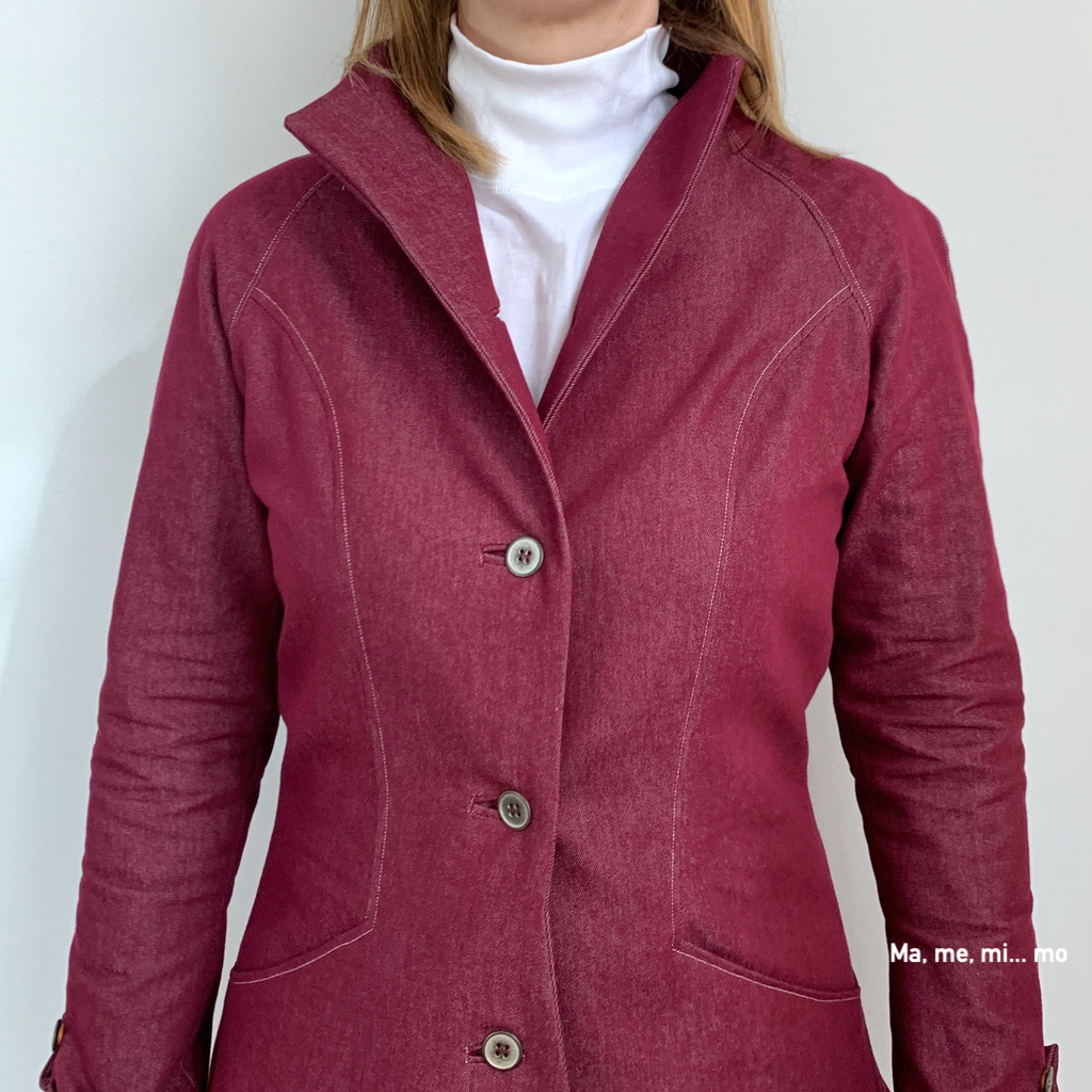 Mentha Jacket